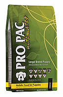 Pro Pac (Про Пак) Ultimates Large Breed Puppy Chicken & Brown Rice Formula для щенков крупных пород, 2.5кг