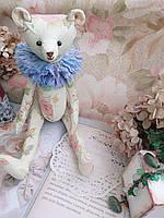 Медвежонок Маленький принц текстильная игрушка не тедди
