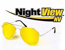 Окуляри антиблік окуляри антифари для водіїв Night View для нічних поїздок