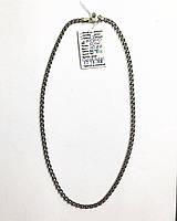 Чоловіча ланцюжок зі срібла Еліс бісмарк 50 см