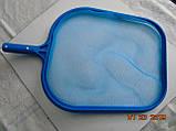 Сачок поверхностный для бассейна, фото 3