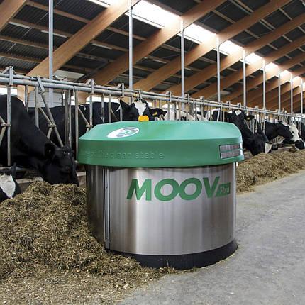 Робот для підгортання кормів JOZ MOOV PRO, фото 2