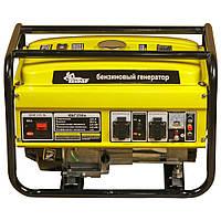 Генератор бензино-газовий Кентавр КБГ258АГ (Безкоштовна доставка)
