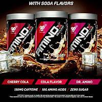 Аминокислоты BSN Amino X Soda Series 300 г