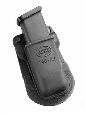 Подсумок Fobus для магазина Glock 17/19 с креплением на ремень