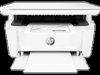 БФП HP LaserJet Pro M28a (W2G54A)