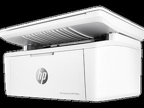 БФП HP LaserJet Pro M28a (W2G54A), фото 2