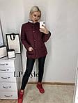 """Куртка синтепон 200 весна """"На кнопках"""" от СтильноМодно, фото 4"""