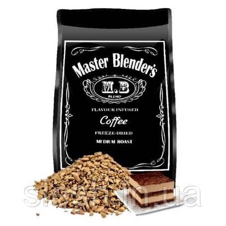 Кофе растворимый Master Blenders TIRAMISU 500 г., фото 2