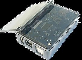 LPR BOX (для трассы) ZetPro — автономное решение для распознавания номерных знаков авто