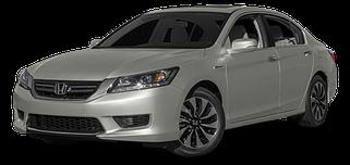Тюнинг Honda Accord 9 (2013 - 2017)