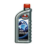 Жидкость для гидроусилителя руля Midland POWER STEERING FLUID 1L