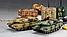 Танковый бой на р/у (большие танки) 558, фото 4