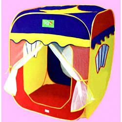 Детская палатка Карета 5040