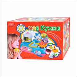 Детская кухня ZYC 0215
