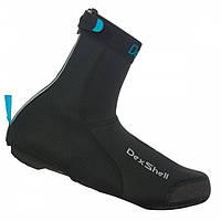 Бахилы на велотуфли Dexshell Heavy Duty Overshoes OS357