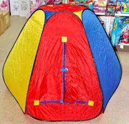 """Детская палатка """"Пирамида"""" M 0506"""