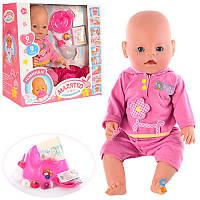 Кукла, пупс Беби Борн Baby Born 8001-4