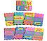 Коврик Мозаика M0378 EVA, русский алфавит, 36 дет, фото 2