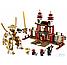 Конструктор Ninja Финальная битва или Храм света 9795, дет. 577, фото 3