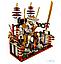 Конструктор Ninja Финальная битва или Храм света 9795, дет. 577, фото 6