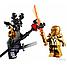 Конструктор Ninja Финальная битва или Храм света 9795, дет. 577, фото 7