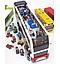 Конструктор Sluban Двухэтажный автобус, 741 дет, М38-В0335, фото 5