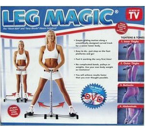 Тренажер MS 0571 Leg Magic (Лег Меджик) тренажер для ног