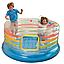 Детский игровой центр, батут надувной Intex 48264, размеры 182*86см, фото 8