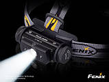 Налобный фонарь Fenix HL60R Cree XM-L2 U2 Neutral White LED черный, фото 3