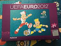 Пазл Євро 2012