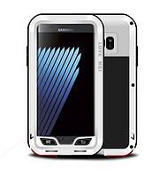 Чехол Love Mei PoverFul для Samsung Galaxy Note 7