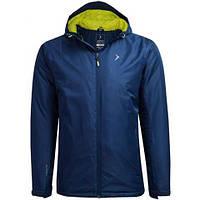 Мужская лыжная куртка от компании Outhorn HOZ18