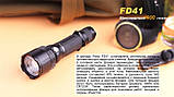 Фонарь Fenix FD41 Cree XP-L HI LED, фото 8