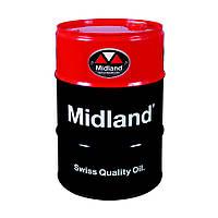 Трансмиссионное масло Midland SUPER M5 SAE 80W-90 60L