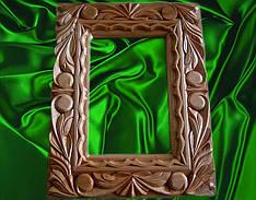 Рамки для картин , рамки для фото , рамки для икон резные , резьба по дереву