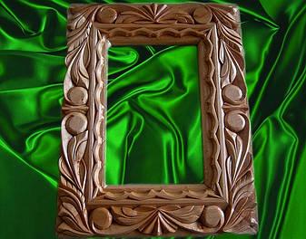 Рамки для картин , рамки для фото , рамки для икон резные , резьба по дереву, фото 2