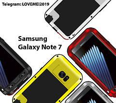 Чохол Love Mei PoverFul для Samsung Galaxy Note 7, фото 3