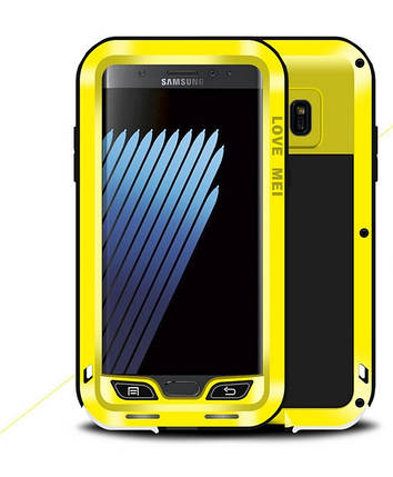 Чохол Love Mei PoverFul для Samsung Galaxy Note 7, фото 2