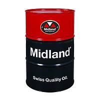 Трансмиссионное масло Midland TO-4 SAE 10 201L