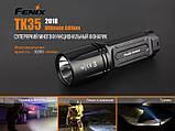 Фонарь Fenix TK35UE 2018 Cree XHP70 HI, фото 6