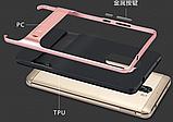 Чехол с подставкой для LeEco Cool1 / LeRee Le3 / Coolpad / Cool dual Play 6 / Стекла /, фото 5