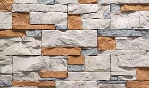 Декоративный камень Абрау (0,5 кв.м/уп.)