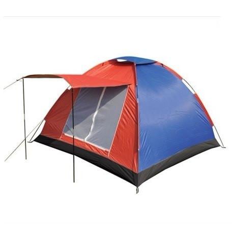 Палатка трехместная Zelart SY-019 (200 x 200 x 135)