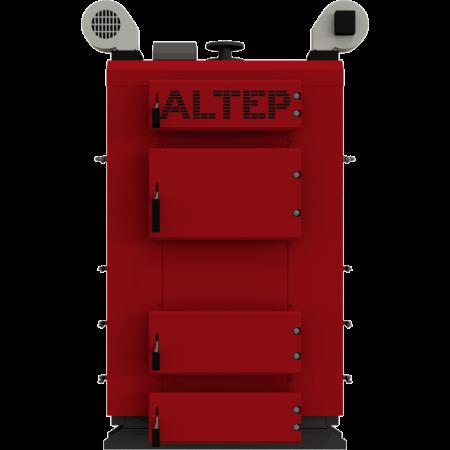 Твердотопливный котел Альтеп TRIO 150кВт