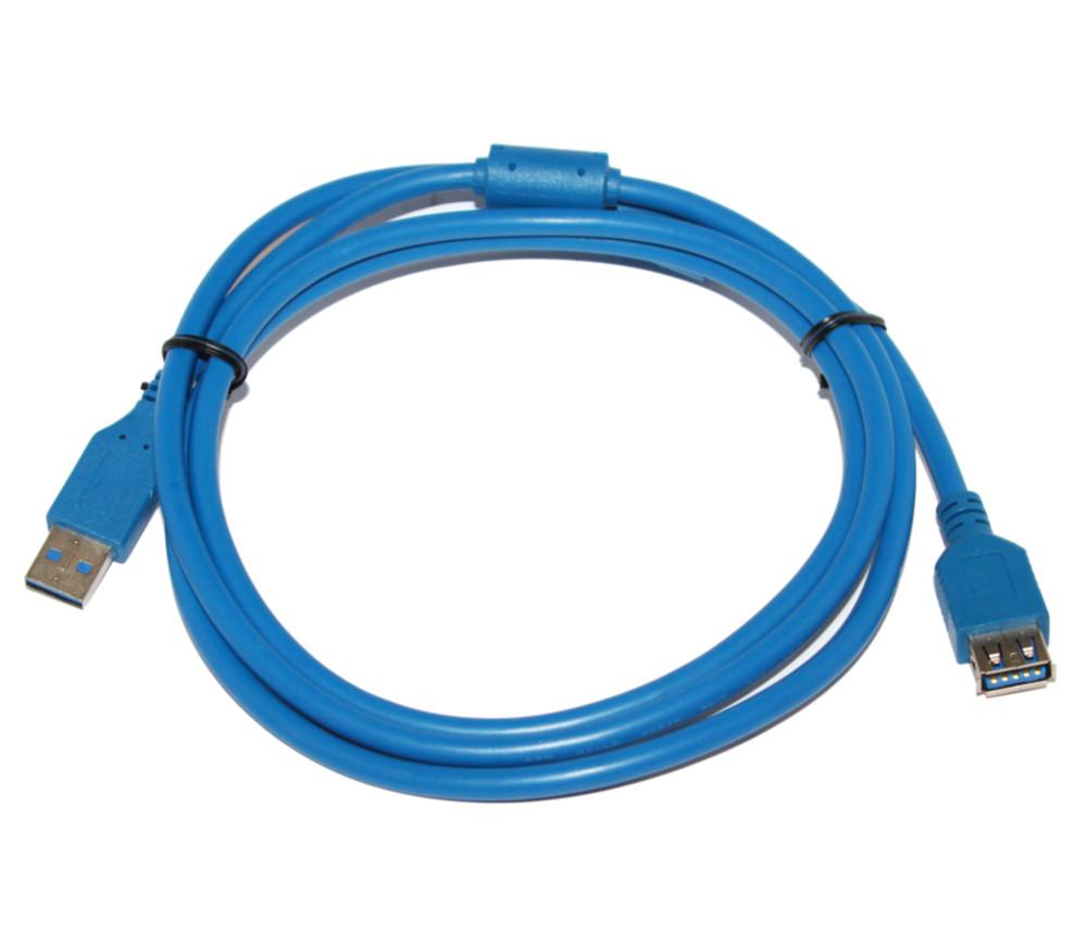 Кабель USB - USB 1.5 метра