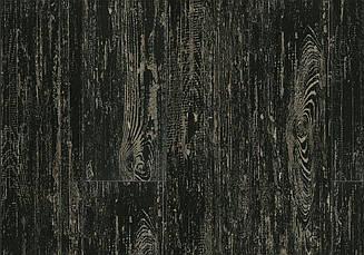 Кварц-виниловая плитка LG Decotile 2.5 mm GSW 2367 Сосна окрашенная черная