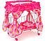 Кроватка для кукол Melogo 9350, фото 5