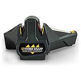 Точилка электрическая Work Sharp Combo Sharpener WSCMB-I, фото 4