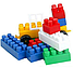 Пластиковый конструктор Техно - 7, 540 дет., Технок, 0557, фото 2